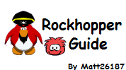 Click Here For a Complete Rockhopper Guide!