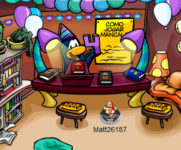 Club penguin th anniversary party cheats club penguin