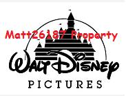 1 Walt Dsieny Logo